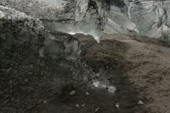 Glacial Ice Drip